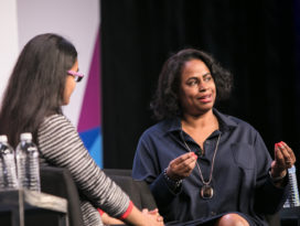 AnitaB.org CEO and COO to Discuss How to Reach 50/50 by 2025 at GHC 19