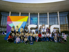 #GHC19 Daily Download: Wednesday, October 2